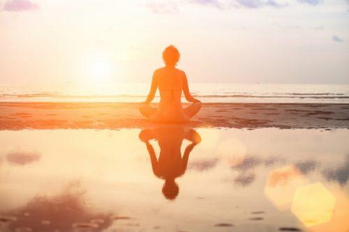 瞑想とコンステレーション